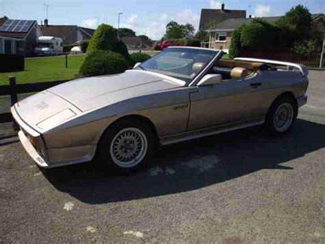 Tvr Tasmin Wedge 350i. Car For Sale