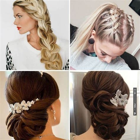 popular prom hairstyles  girls sensod