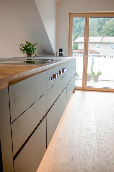 Küche Linoleum  Eiche, Bora