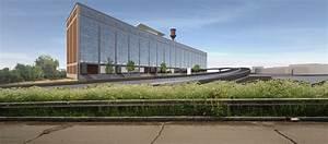 MU Architecture » 1 Van Horne