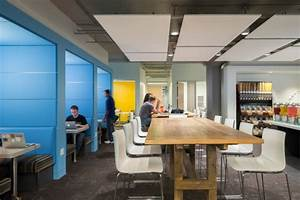Twitter Global Headquarters by IA Interior Architects, San ...