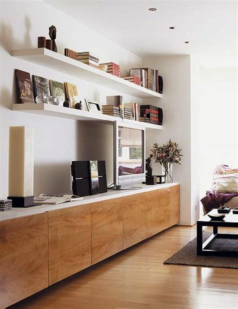 Living Room Cupboards by How To Use Modern Tv Wall Units In Living Room Wall Decor
