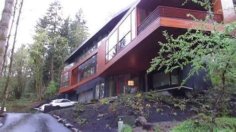 Portland Hoke House The Cullen Home Twilight Hd 2013