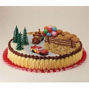 Decor Gateau Anniversaire : anniversaire24 decoration gateau anniversaire garcon ~ Melissatoandfro.com Idées de Décoration