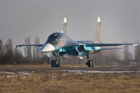 Us Navy Seals Wallpaper Wallpaper Sukhoi Su 34 Russian Fighter Bomber Strike
