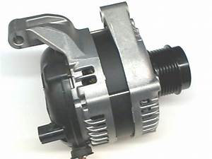 Dodge Nitro Generator  Engine   160 Amp Alternator    160