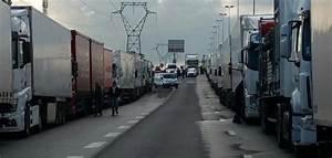 Blocage Routier Rouen : blocage des routiers a recommence jeudi matin caen ~ Medecine-chirurgie-esthetiques.com Avis de Voitures