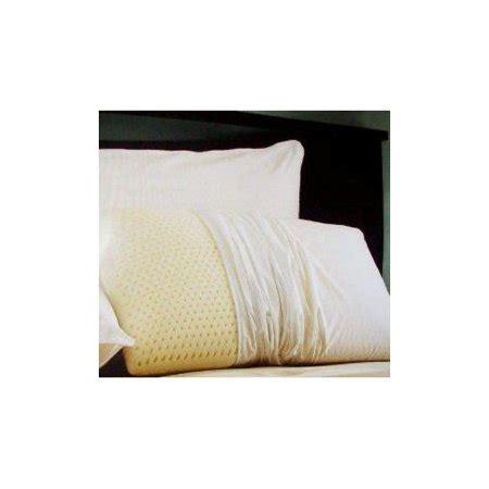 walmart pillow forms deluxe comfort form foam pillow walmart