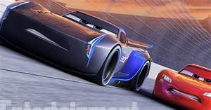 Vidéo De Cars 3 : cars 3 first look meet pixar 39 s new millennials ~ Medecine-chirurgie-esthetiques.com Avis de Voitures