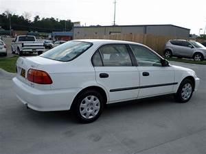 2000 Honda Civic Lx For Sale In Cincinnati  Oh