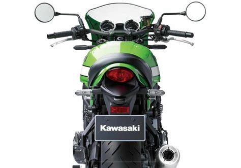Kawasaki Z900rs Cafe 2019 by Kawasaki Z900rs Cafe 2019 Precio Ficha Tecnica Y Opiniones