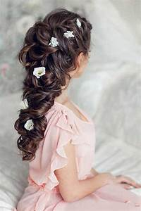 35 Best Hairstyles For Brides Long Hairstyles 2017