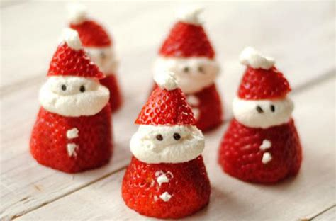6 fun christmas food ideas for kids school parties forkly