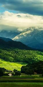 Beautiful Valley Wallpaper [1080x2160]