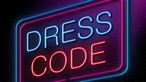 Topic · Dress code · Change.org
