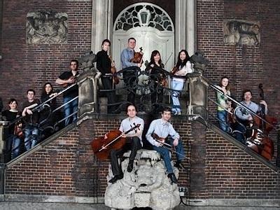 orchestre de chambre de 钁e l 39 orchestre de chambre de la nouvelle philharmonie de hambourg dates de concerts