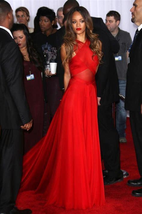 abiti da tappeto rosso grammys carpet 2013 best dressed