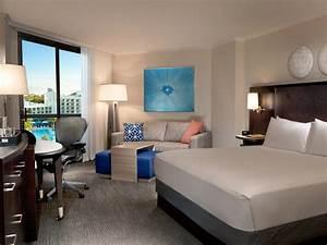 Hilton, Orlando, Buena, Vista, Palace, Disney, Springs, View, Room