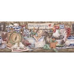 kitchen borders ideas bc1580434 design by color blue totalwallcovering com decoupage card ideas and clip