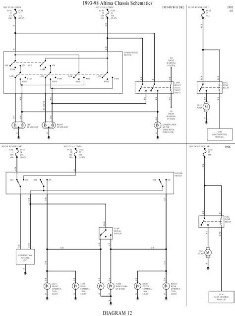 92 240sx Engine Diagram by Repair Guides Wiring Diagrams Wiring Diagrams
