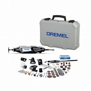Dremel 120-Volt Variable-Speed Rotary Kit Gifts for the
