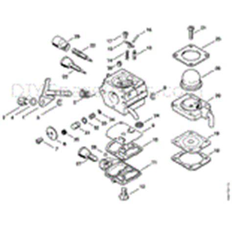 Diagram Of Stihl Tiller Engine by Stihl Mm 55 Z Multi Tool Engine Mm55 Z Parts Diagram