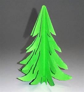 Tannenbaum Selber Basteln : 3d tannenbaum aus papier selber basteln ~ A.2002-acura-tl-radio.info Haus und Dekorationen