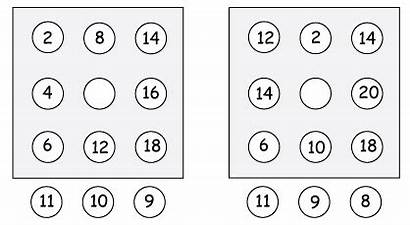 Math Level Puzzles Puzzle Brain Riddles Teasers