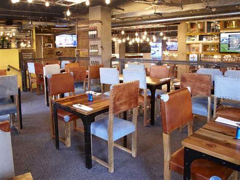 Sports Bar Furniture by Sports Bar Grill Waterloo Restaurant Furniture