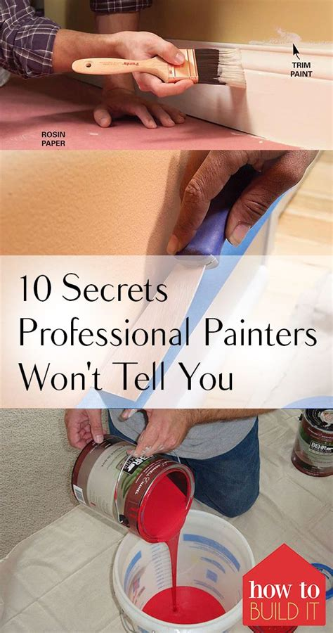 Decor Hacks : Painting Tips and Tricks, Painting 101 ...