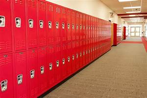 School Lockers How To Ease The Transition To Middle School In Frisco