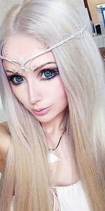 You Will Be Shocked To Know What 'Human Barbie' Valeria ...