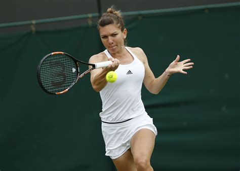 simona halep wikipedia Pictures [p. 1 of 169] | Blingee.com