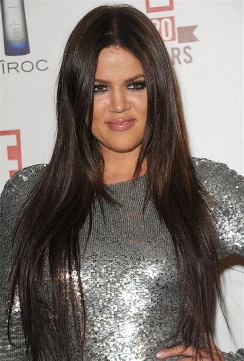 15 Times Khloe Kardashian's Hair Made You Jealous