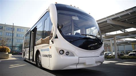 Airport Shuttle Companies by Airport Valet Express Purchasing 12 Avm Electric Vehicles