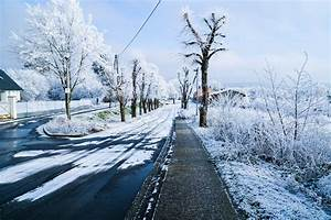 Nature, Landscape, Winter, Snow, Trees, Road, Ice, Hd, Wallpapers, Desktop, And, Mobile, Images, U0026, Photos