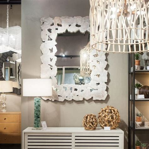 goods pieter wall mirror rectangle clayton gray home