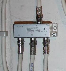 Kabel Tv Verteiler : frage zu hausverkabelung dvb c kabel analog dvb c hifi forum ~ Orissabook.com Haus und Dekorationen