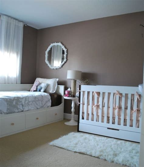 real rooms tranquil  serene nursery