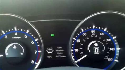 Hyundai Sonata 0 60 by 2014 Hyundai Sonata 2 4 0 60 Eco Mode