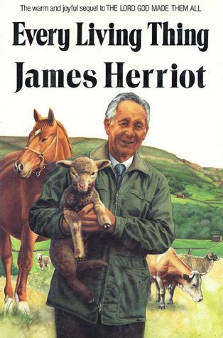 living   james herriot reviews discussion