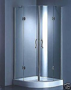 Dusche Ohne Duschtasse : duschkabine dusche duschabtrennung 80 80 ohne duschtasse 1532 m bel24 ~ Indierocktalk.com Haus und Dekorationen