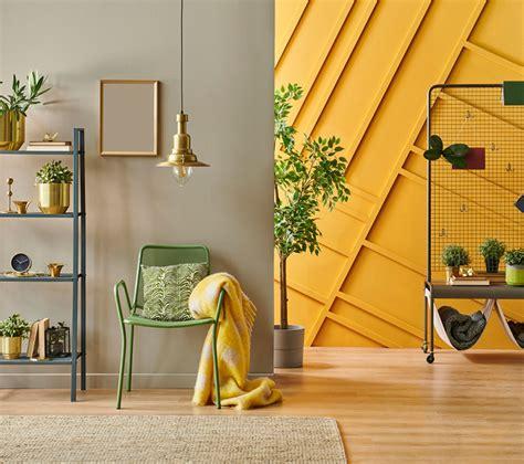 13 สีตกแต่งห้องขนาดเล็ก ขยายพื้นที่ให้ดูกว้าง โดยไม่ต้อง ...