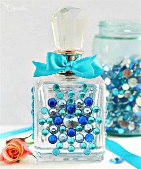 recycle perfume bottles diy crafts onehowto