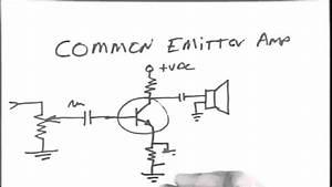 Basic Electronics 19 Transistors Semiconductors Guitar Amp
