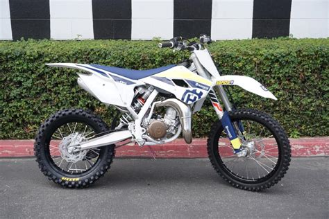 Husqvarna Tc 85 19 16 Image by Husqvarna Tc 85 19 16 Motorcycles For Sale