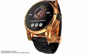 Montre Haut De Gamme Femme : kairos msw115 ssw158 montres connect es aiguilles et cadran oled les num riques ~ Melissatoandfro.com Idées de Décoration