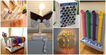 best paint for home interior 45 creative uses of pvc pipes in your home and garden