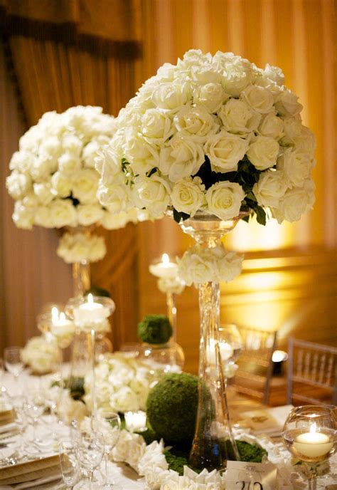 wedding centerpiece vases 29 jaw droppingly beautiful wedding centerpieces modwedding