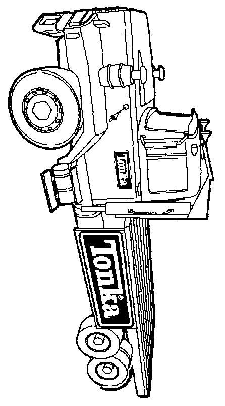 Kleurplaten Vrachtwagen Met Kraan by Kleurplaat Vrachtwagens Vrachtwagen Teksten